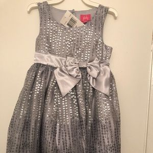 Toddler party dress size 3t